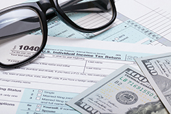 Phoenix income tax preparation
